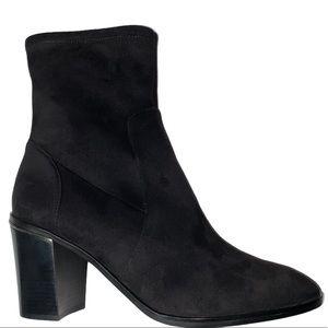 NEW Michael Kors Ankle Sock Bootie 9
